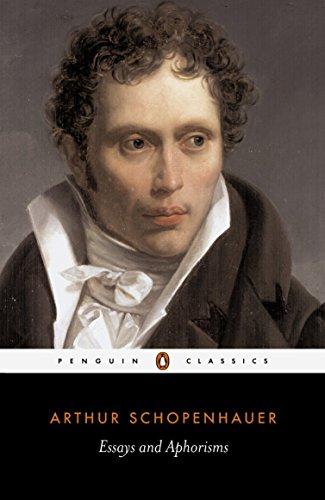 Essays of Schopenhauer (English Edition)