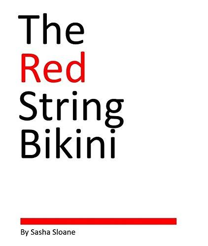 The Red String Bikini (English Edition)
