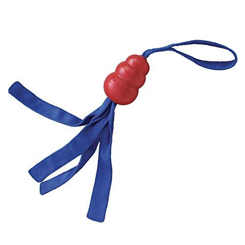 Brinquedo Cabo de Guerra Kong Tails Para Cães Tamanho:M