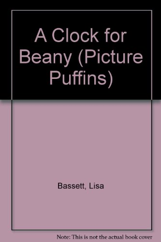 Clock for Beany (Picture Puffins)の詳細を見る