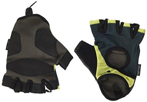 Adidas Fitness - Guantes de fitness, Amarillo (Frozen Yellow), M
