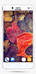 InFocus M535 Plus (4G Volte) Gold