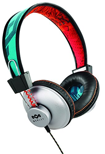House of Marley Positive Vibration Cuffie On-Ear, Sole