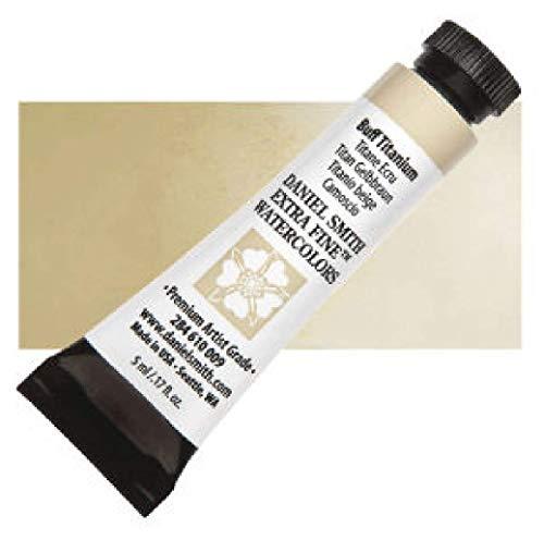Extra Fine Watercolor - 5 ml Tube (Part2) (Buff Titanium)