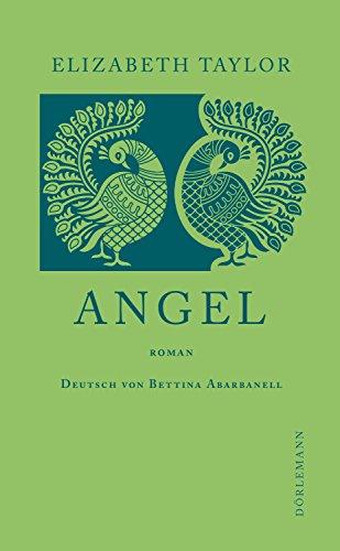 Buchseite und Rezensionen zu 'Angel: Roman' von Elizabeth Taylor