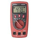 Testboy 2200 Digital-Multimeter mit Kabelbruchdetektor...