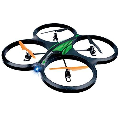 Rocco Giocattoli - X-Drone GS Max con Camera 2.4G
