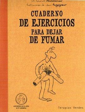 Cuaderno de ejercicios para dejar de fumar by Charaf;Augagneur, Jean Abdessemed(2011-01-09)