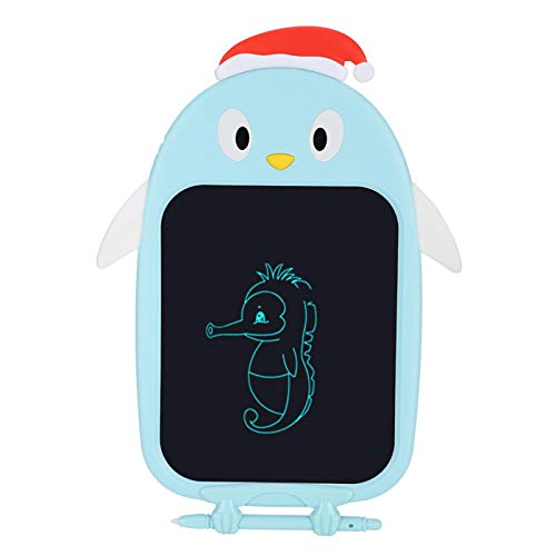 Jeanoko LCD Writing Tablet Graphics Tablet Doodle Board Handwriting Pad Electronic Drawing Board Notebook for Home School Office Birthday Gift