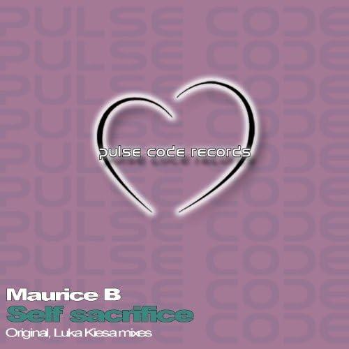 Maurice B
