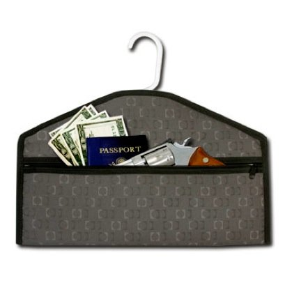 Ace Case Hanger Hideaway for Concealing Guns, Money, Valuables, Etc. - Made in USA