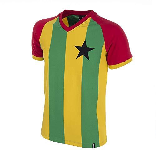 Copa Ghana Retro Trikot 80er Jahre standard, XL
