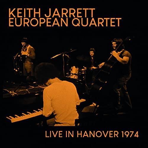 Live In Hanover 1974