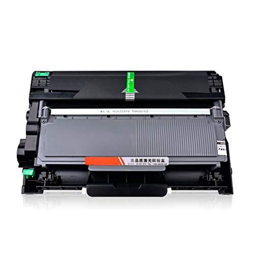 Reemplazo de cartucho de tóner compatible para Brother TN2015 DR2015 para HL-2130 HL-2132 DCP-7055 DCP-2015 DCP-2060-set