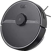 Roborock S6 Pure Akıllı Robot Süpürge Siyah