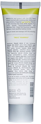 Juice Beauty Green Apple Age Defy Hand Cream, 2 Fl Oz 3