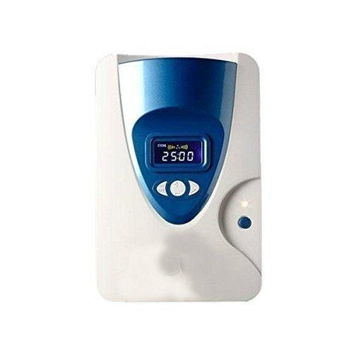 Life10 Generador de Ozono Care Ionizador de Ozono Portátil y Compacto | para Aire y Agua | Purificador de Ambiente con Ozono