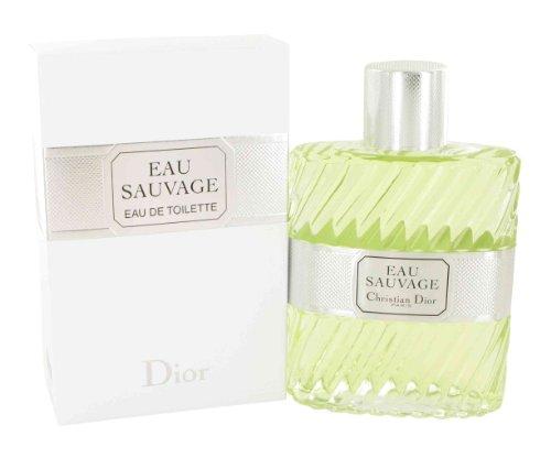 4. Dior Eau Sauvage Eau de Toilette
