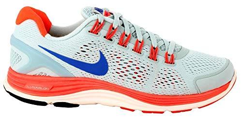 524978 011|Nike LunarGlide+ 4 Silver|38,5 US 6