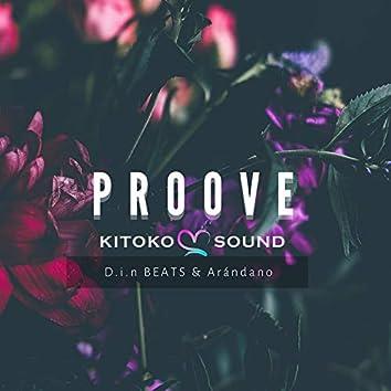 Proove (feat. Arándano & Din Beats)