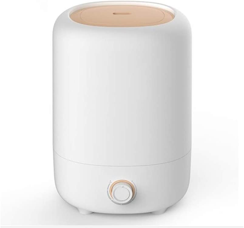 Humidifier Deluxe Cool Mist Choice Household Lar Large-Capacity Silent Bedroom