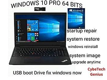 windows 10 pro 64 bit upgrade