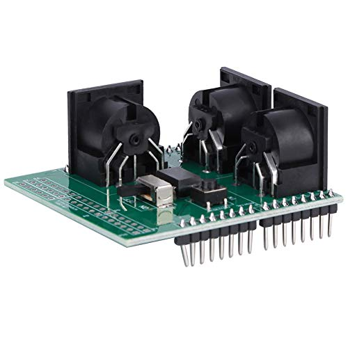 Oumefar Standard-PCB-Materialprüfmodul MIDI Adapter Board Shield Breakout für Factory for Industry for Office