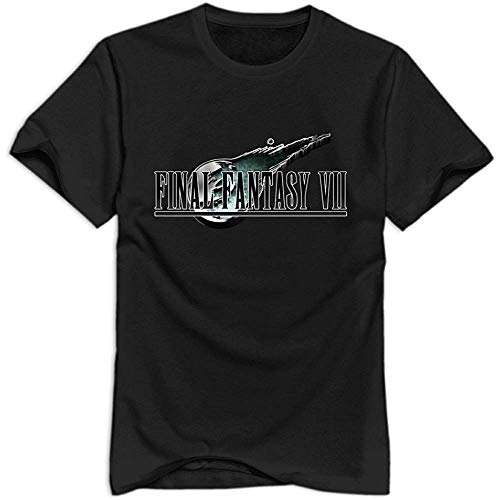 Final Fantasy Vii Hot 100% Cotton T Shirts Adult M