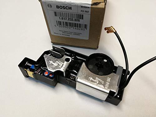 Original BOSCH 1617233026 Ersatzteil Elektronik Drehzahlregler zu TYP GSH 5 CE [0611309703] GSH 5 CE [0611313708] GBH 10 DC