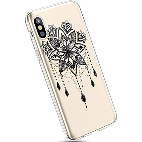 Ysimee Coque iPhone XS Max 6.5\