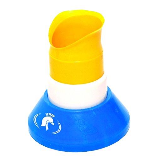 CENTURION - Material de Entrenamiento para Rugby, Color Azul ✅