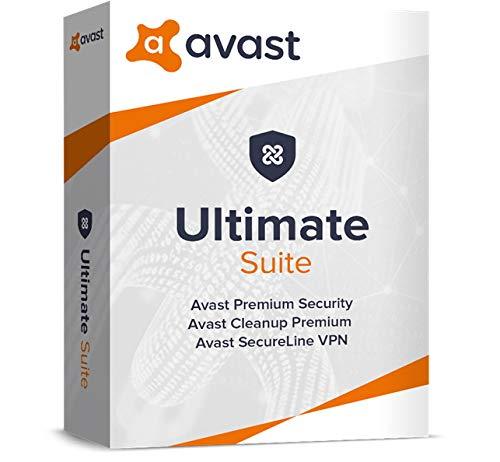 Avast Ultimate 2020