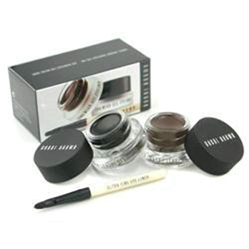 Bobbi Brown Duo Long Wear Gel Eye Liner