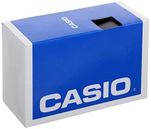 Casio watches Casio Men's MCW100H Heavy Duty Design Watch