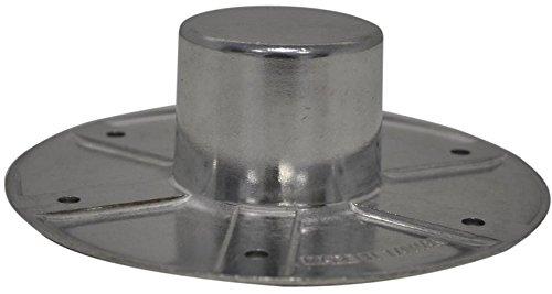 Fiamma DCC Pied pour Table intégrée