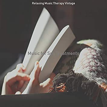 Music for Spa Treatments