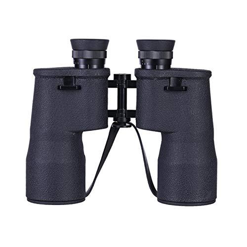 LIUTIAN Binoculares de Gran Angular 10x50, microscopio...