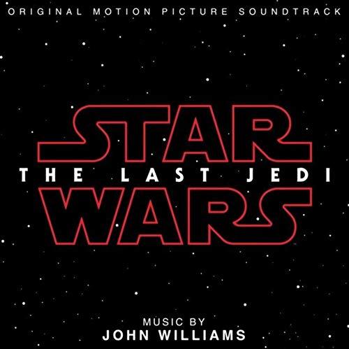 John Williams (Film Composer) - Star Wars: The Last Jedi [2 LP] [3/16] (Vinyl/LP)