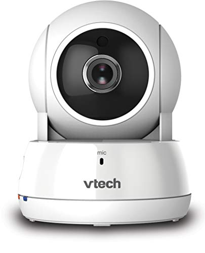 VTech VC990Hd Pan & Tilt Camera With Remote Access