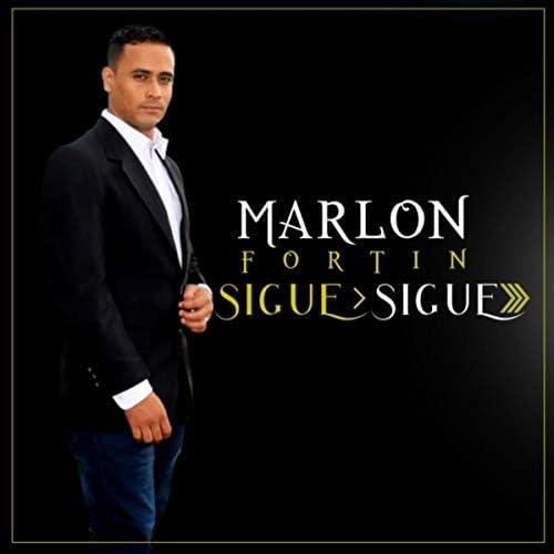 Marlon Fortín