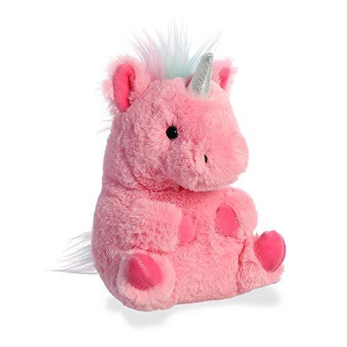 precio de peluche de unicornio fabricante Aurora World Inc.
