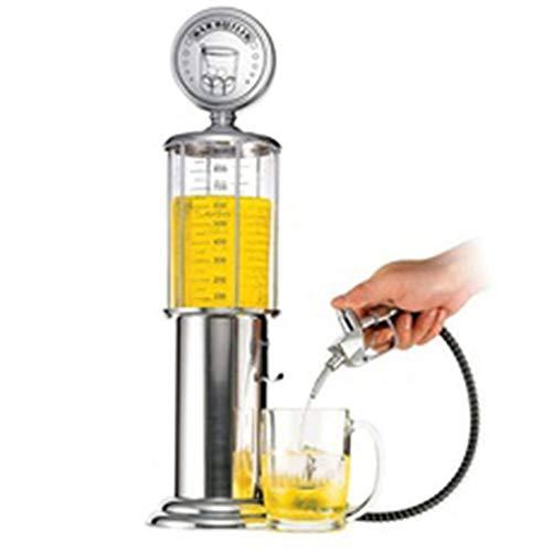 TOOGOO Distributore Automatico di Bevande per Vino Distributore di Bevande per Birra da 2 Litri Distributore di Birra per Birra