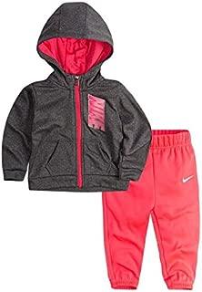 Nike 408s-a4f Chándal, Niñas: Amazon.es: Ropa y accesorios