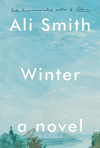 Image of Winter: A Novel (Seasonal Quartet)