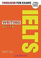Writing IELTS (5.5 - 7.5) (Timesaver)