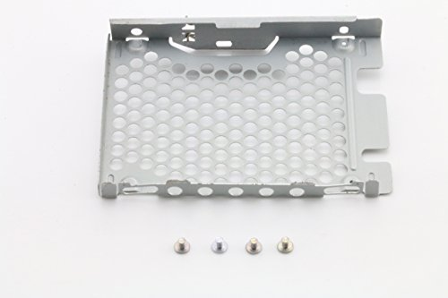 Gotor Hard Drive Metal Cage Caddy with Screws for Sony PS3 Playstation 3 CECHA01 CECHB01 CECHE01 CECHG01