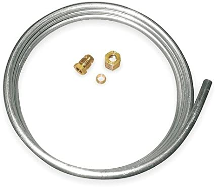 MOST GAS PILOTS BRAND NEW Q314A PILOT /& THERMOCOUPLE  1//4 INCH ALUMINUM TUBING