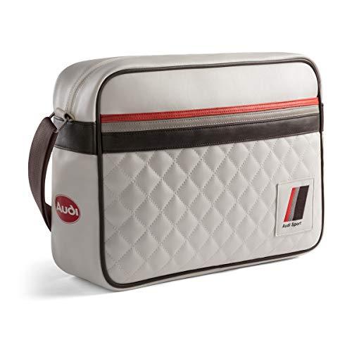 Audi Heritage Messanger Bag
