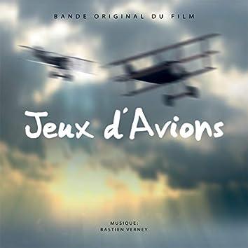 Jeux D'Avions - (Bande Originale Du Film)