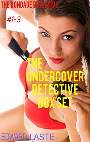 The Undercover Detective Box Set: Erotic BDSM